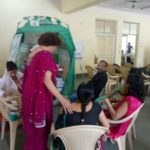 Health Camp in Noida