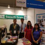 India CSR 2017 Accuster Swasthgram