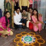 Diwali Celebration 2016